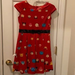 Disney dress size large (10/12)